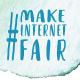 Make Internet Fair Logo